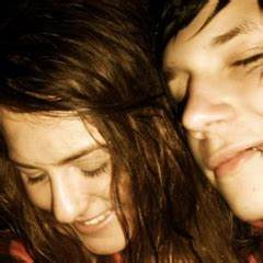 andy biersack and scout taylor compton | Tumblr