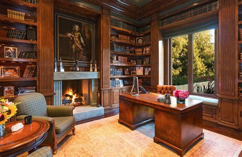 Home Den Design Ideas by Home Library Ideas Small Office Design Decoration Room