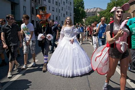 munich christopher street day