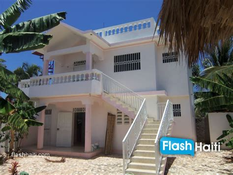Haiti Homes For Sale by Small House For Sale In Jacmel Haiti Jacmel Real Estate