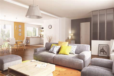 maison avec 4 chambres maison plain pied 3 ch avec suite parentale maison