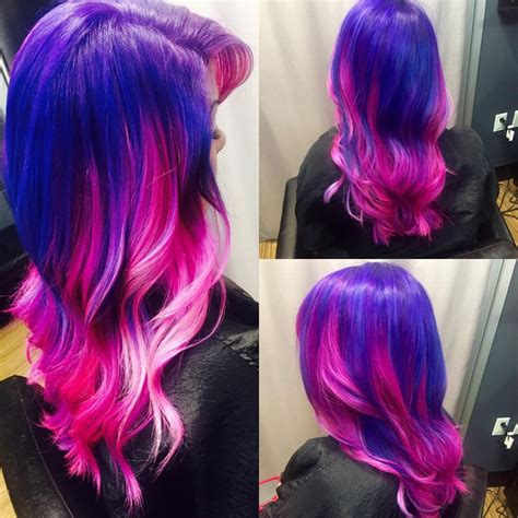 pravana hair color purple pravana locked in purple 5 free hair color pictures