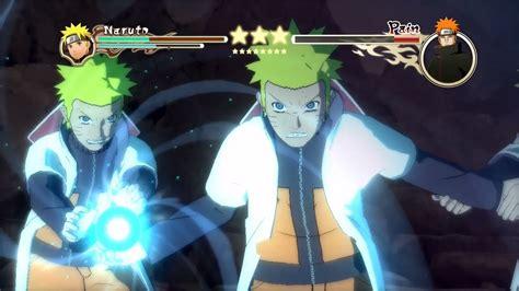 naruto ultimate ninja storm  mod  fps hokage naruto
