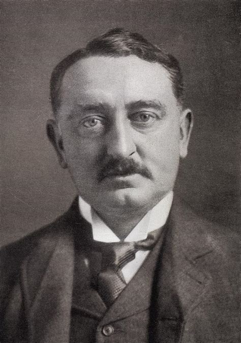 Cecil John Rhodes, 1853 To1902 Drawing by Vintage Design Pics