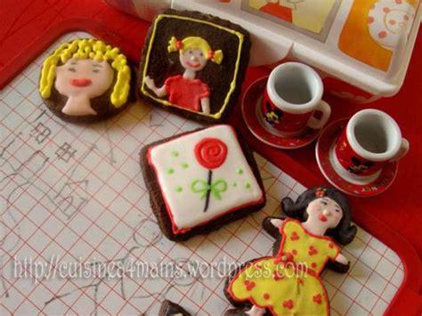 jeux de cuisine de pizza au chocolat recettes de biscuits au chocolat de cuisine à 4 mains