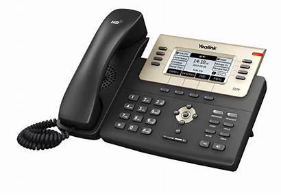 Telefon Yealink T27g Przewodowy Fcn Telefony