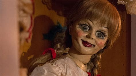 Horror Puppe by Ab 9 Oktober Im Kino Quot Annabelle Quot Quot Annabelle Quot So