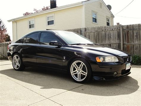 2003 Volvo S60 Awd Pictures Information And Specs