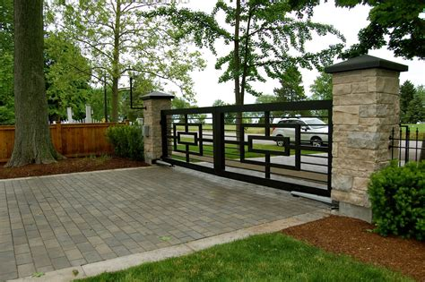 gate and fence designs top 28 modern iron fences and gates 25 best ideas about concrete fence on pinterest modern
