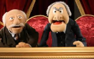waldorf und statler sprüche pin waldorf und statler der muppet show mediengestalterinfo on
