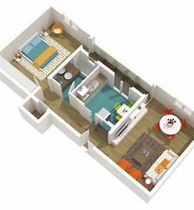 ausgezeichnet site pour creer sa chambre quels outils cr With creer sa maison en 3d gratuit en ligne
