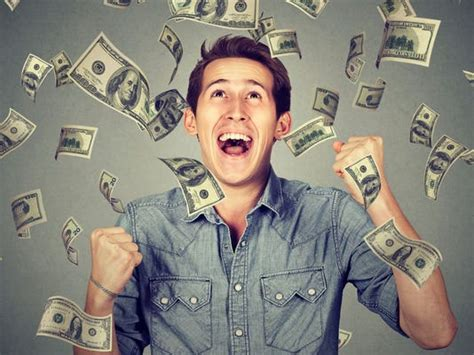 mega millions lottery  lottery winners spent  money
