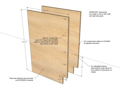 how to build kitchen base cabinets from scratch wooden how to build kitchen base cabinets from scratch