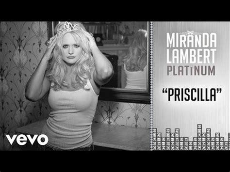 Miranda Lambert  Bathroom Sink (audio) Doovi
