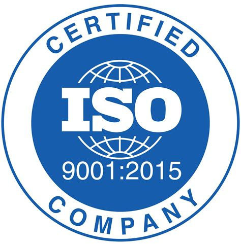 Time 'running Out' For Iso 90012015 Transition