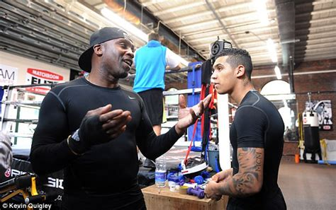 Conor Benn pleads with dad Nigel not to return to ring ...