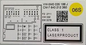 Elasticwyhelaneelectronics Rcd 310 Pinout