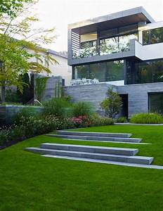 idees fraiches et design d39amenagement de votre espace With idee amenagement exterieur maison 11 sculpture contemporaine et autres idees de deco du jardin