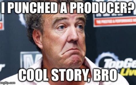 Top Gear Memes - jeremy clarkson from top gear suspended best funny memes jokes and pictures