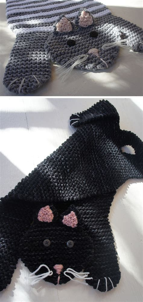 rug knitting patterns   loop knitting