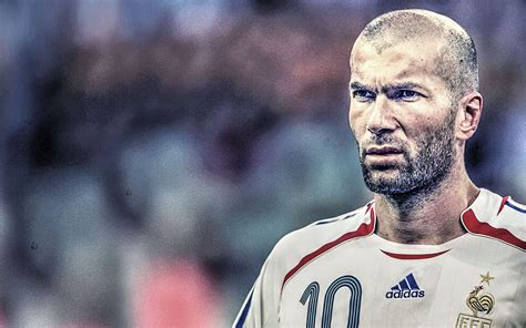 zinedine zidane wallpapers wallpaper cave