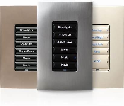 Control4 Lighting Control Wireless Automation Smart Scenes