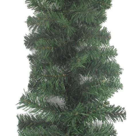 thick spruce garland