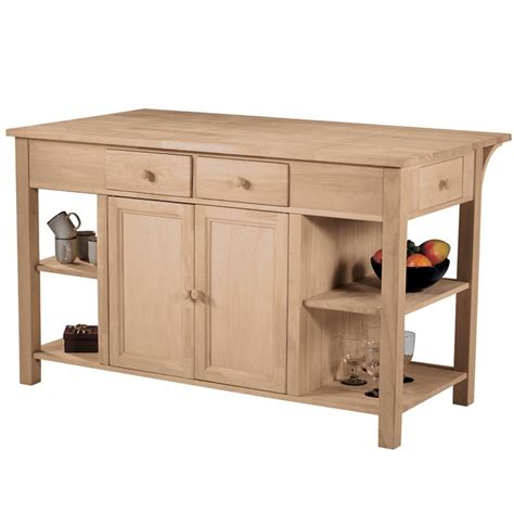 pine kitchen islands kitchen island with breakfast bar is a solid wood