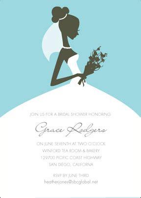 Free Bridal Shower Invitation Template  Weddingbee Photo