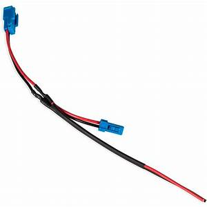Can Am Maverick X3 Accessory Wiring Pigtail Power Port