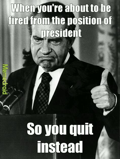 Nixon Memes - i am not a crook richard nixon meme by ethandodson412 memedroid