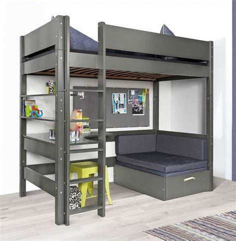 Kinderzimmer Komplett Mit Hochbett by Kinderzimmer Mit Hochbett Komplett
