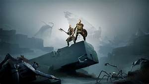 Ashen Multiplayer Fully Functional After PC Connectivity ...  Epic