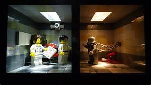 Lego Zombie Apocalypse Movie - ma