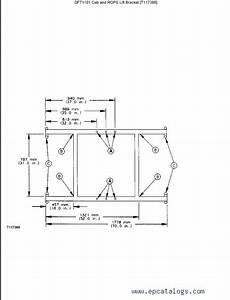 John Deere 325  U0026 328 Skid Steer Loader Repair Manual Pdf