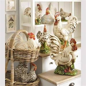 kitchen decoration french country rooster kitchen decor With kitchen colors with white cabinets with woven basket wall art