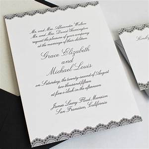 Winter wedding invitations the unique wedding invitations for Wedding invitations 5