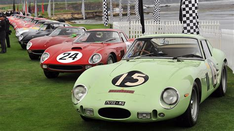 Fast & free shipping on many items! 1962 Ferrari 250 GTO for sale in Germany at $64 million UPDATE - Autoblog