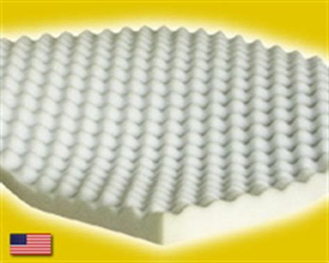 egg crate mattress topper xl size egg crate foam mattress topper 2 quot thick