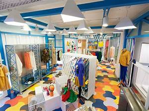 fashion store retail design blog With interior paint colors for retail stores