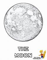 Moon Coloring Pages Space Yescoloring Printable Blood Sheet Earth Printables Adults Shuttle Nasa Planet Desert Grand Dwarf Stars Getcoloringpages Popular sketch template