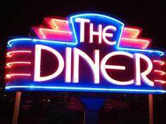 1000 images about american diner theme on Pinterest