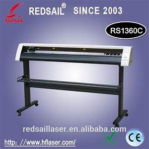 Redsail Good Selling Redsail Vinyl Cutting Plotter Rs1360