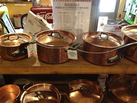 bourgeat french copper cookware copper cookware copper kitchen slow cooker crock pot