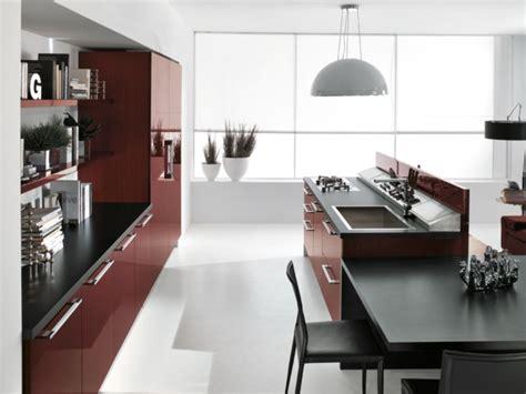 cuisine moderne bordeaux 125 exemples de cuisines équipées ultra modernes partie 2