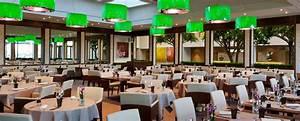 La Brasserie Restaurants et bars Le Resort Barrière, Ribeauvillé Hôtels Barrière