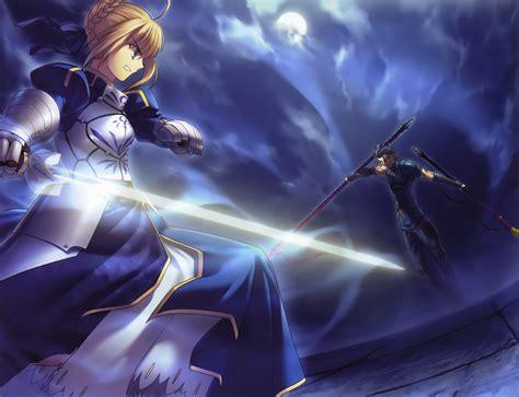 fatezero hd wallpaper background image  id