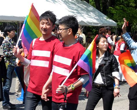 Tokyo Rainbow Pride 2013: What I learned from my First Gay ...