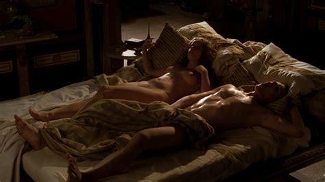 Nude Video Celebs Alice Henley Nude Rome S02e09 2007