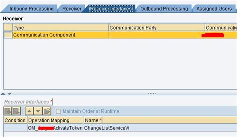 Oauth 2.0 Authentication Using Rest Pooling, Value Mapping